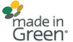 logo Made in Green